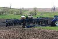 Kinze 3600 ASD+Interplant (23-24 ряда или 31-32 ряда)